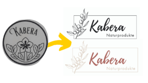 Blogartikel Kabera Logo