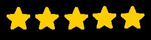 Sterne Bewertung Zufriedenheit