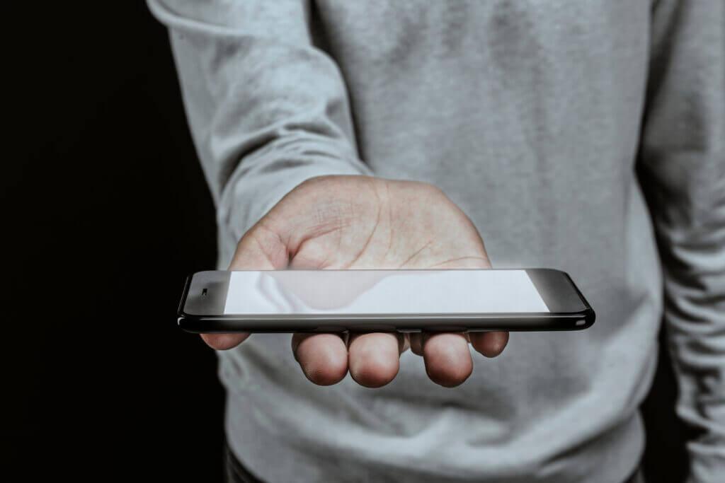 Webseite anpassen mobile Optimierung
