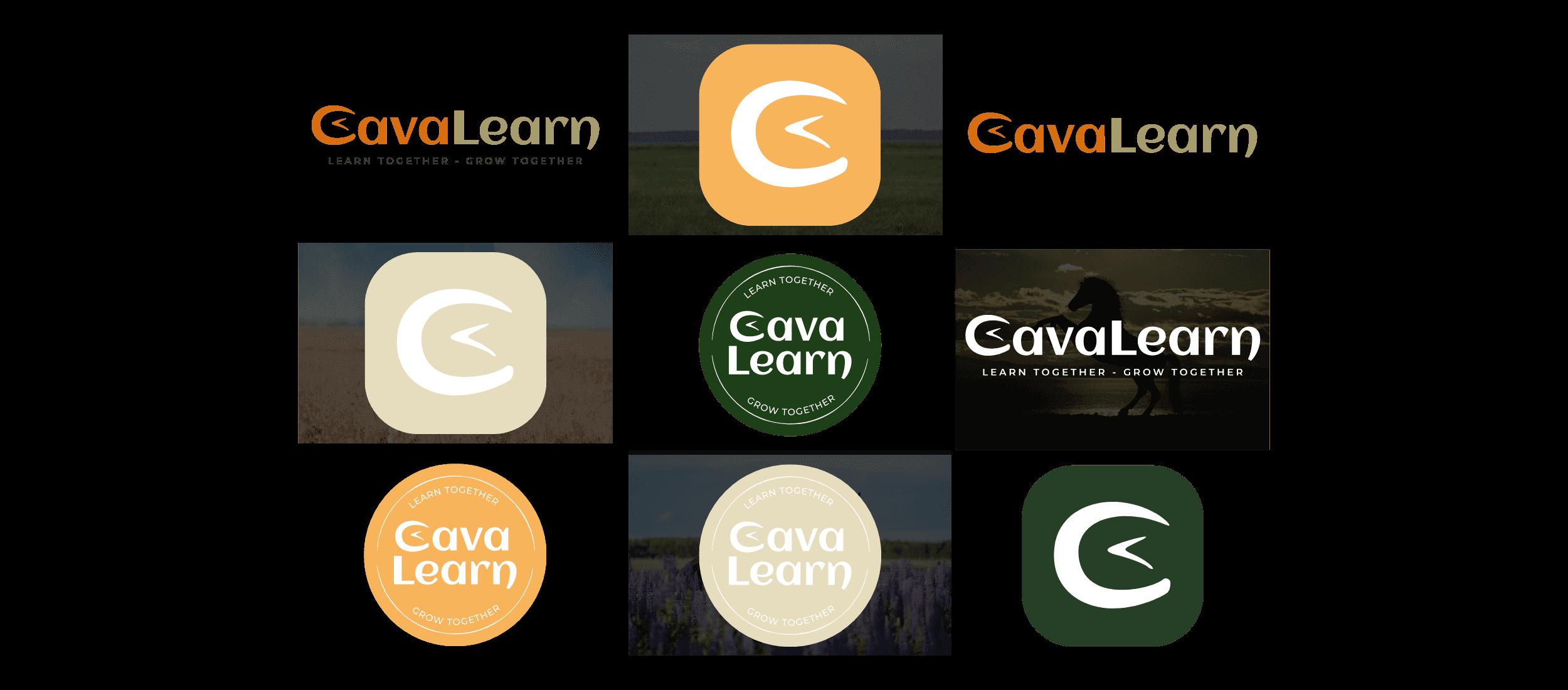 CavaLearn Logo