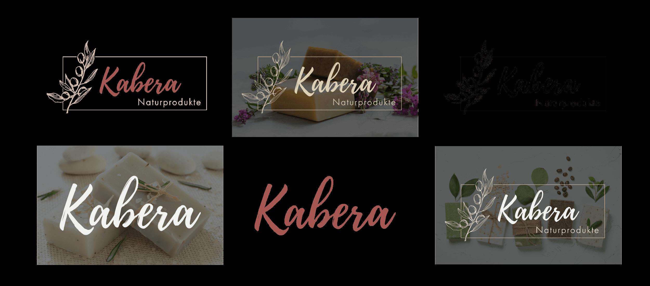 Kabera Naturprodukte Logo