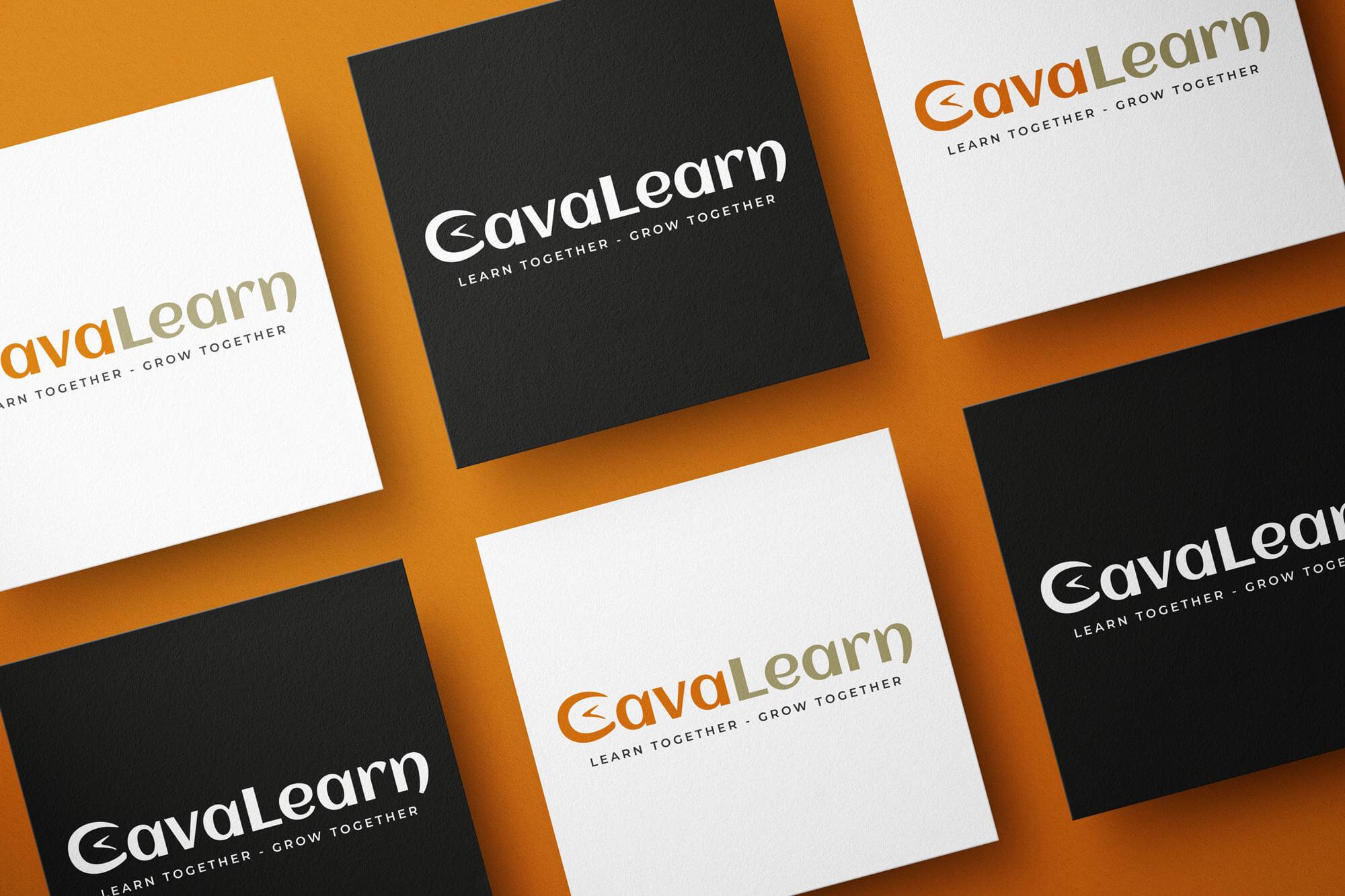 logo CavaLearn